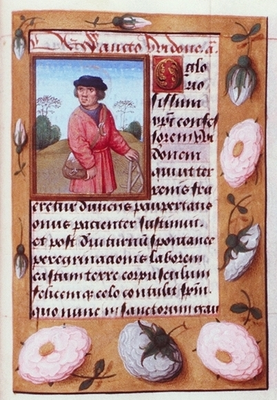 Buchillustration, 16. Jahrhundert