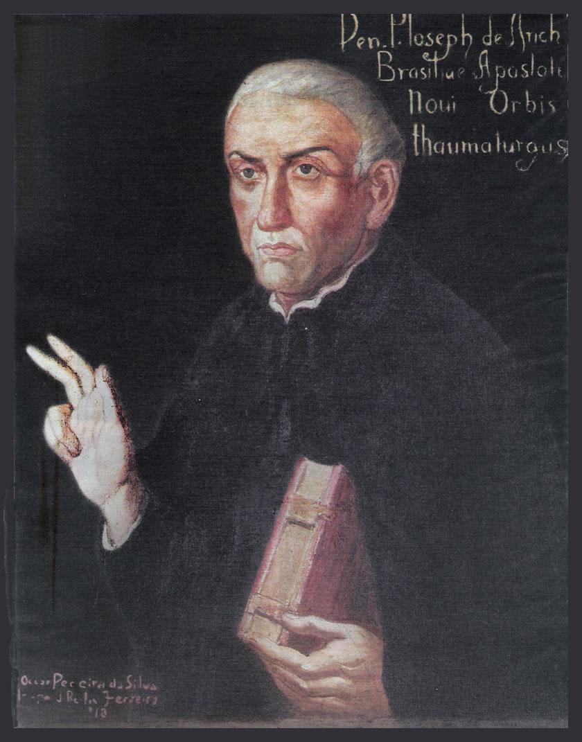 Gemälde von Oscar Pereira da Silva, 1933