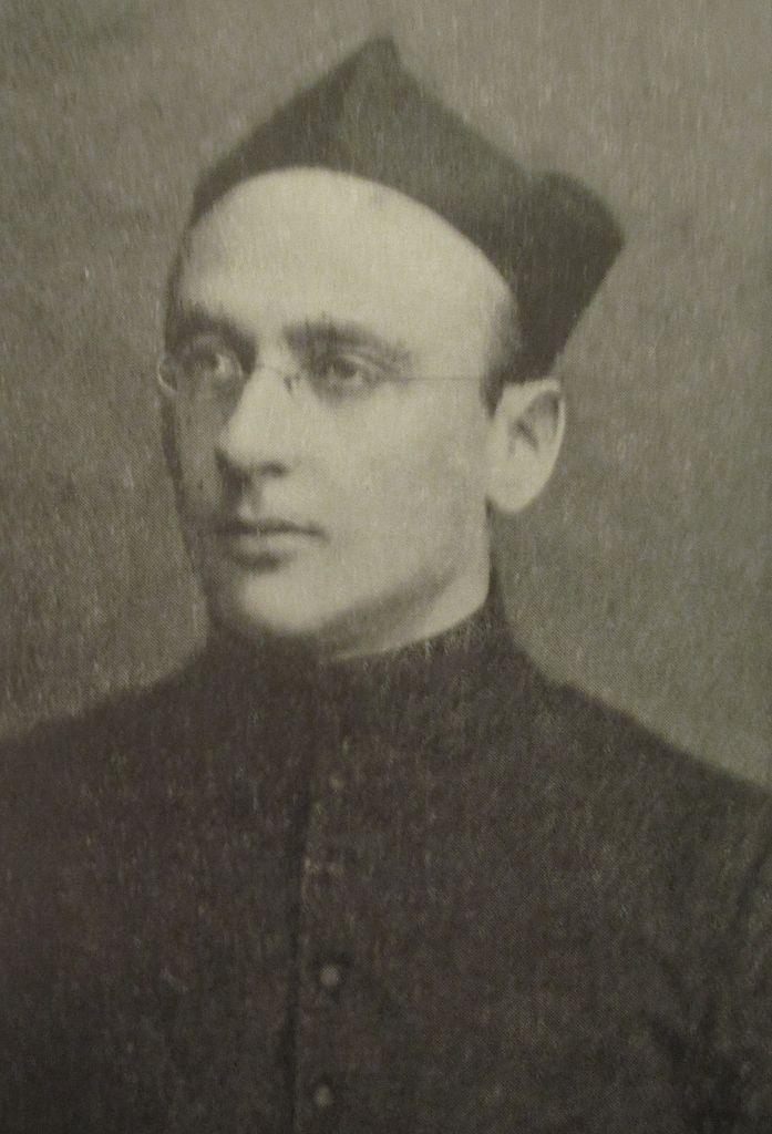 P. Léon-Ignace Mangin SJ, 1900