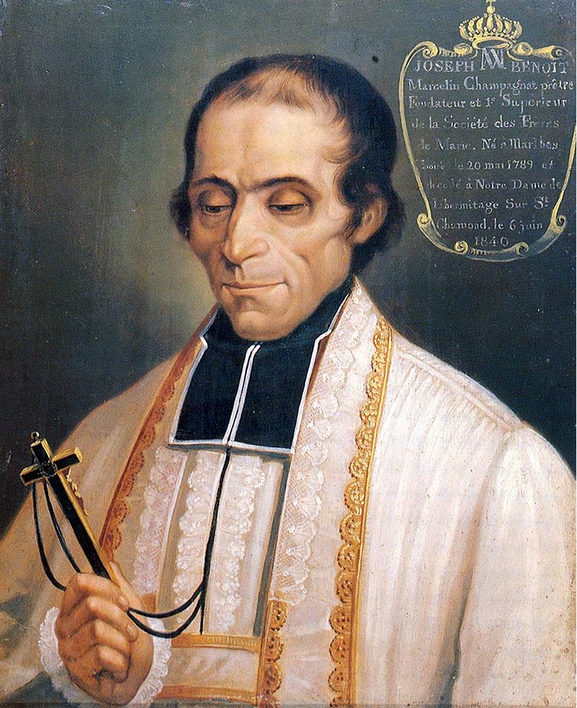 Das Portrait von Mr. Ravery entstand am 6. Juni 1840