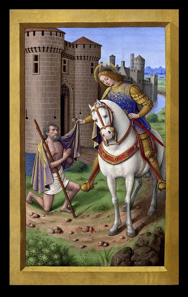 Jean Bourdichon, Stundenbuch der Anne de Bretagne, 1508