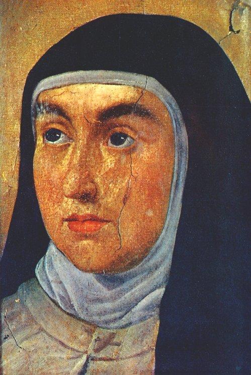 Anonyme Kopie (17. Jh.) des Portraits von Juan de la Miseria Narduch, 1577