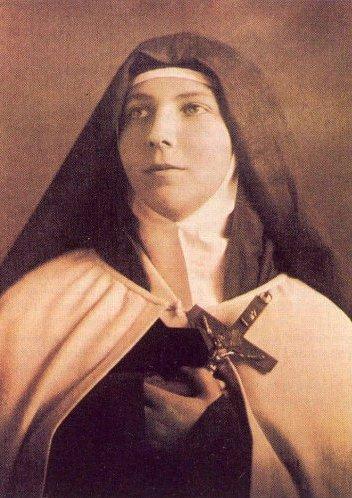 Teresa von Jesús, 1920