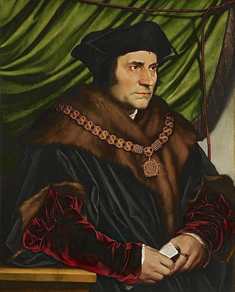Portrait von Hans Holbein d.J., 1527, Frick Collection, New York