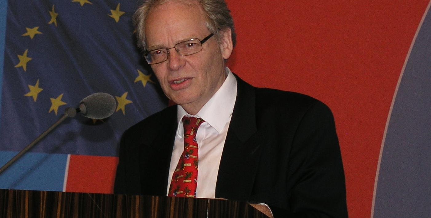 Prof. Dr. Michael Hartmann, München