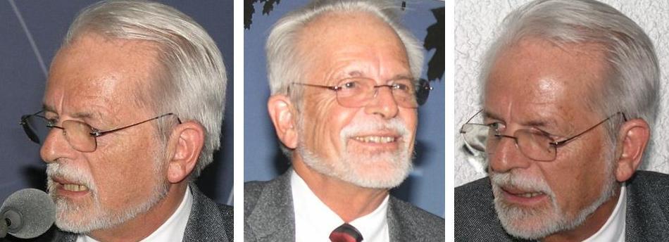 Wird unsere Gesellschaft immer gewalttätiger? Prof. Dr. Norbert Nedopil sagt Nein.