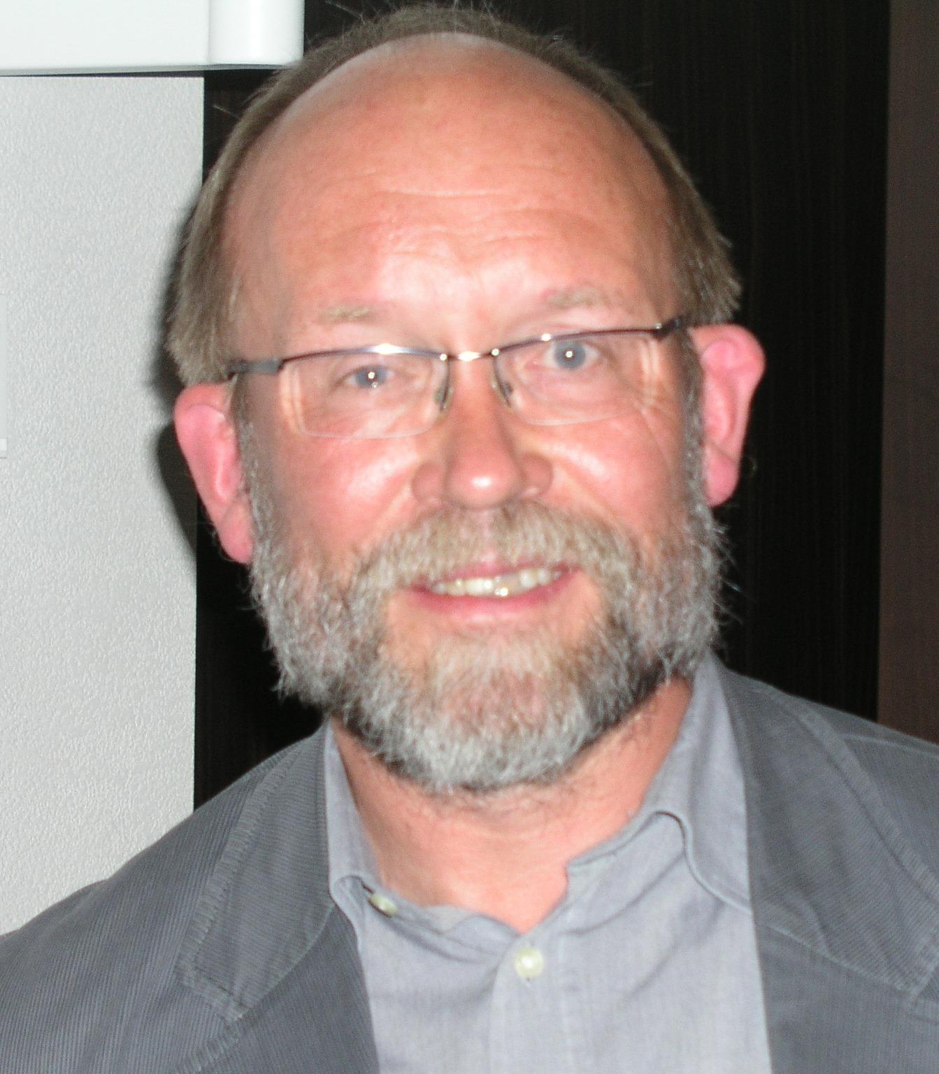 Prof. Dr. Harald Suermann