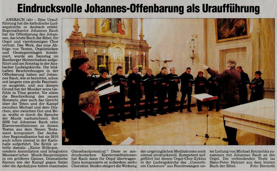 02 Fränkische Landeszeitung November 2011