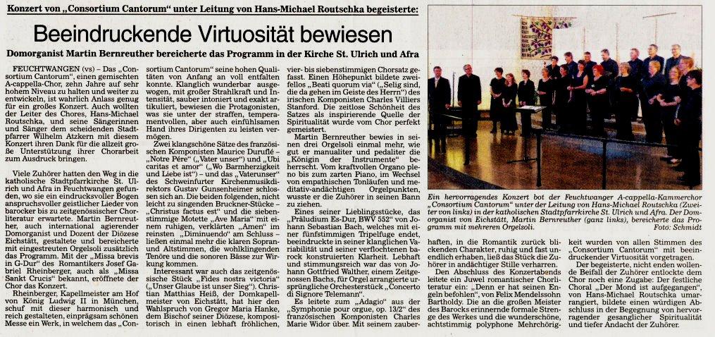 04 Fränkische Landeszeitung Juli 2012