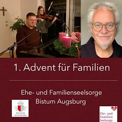 1. Advent für Familien