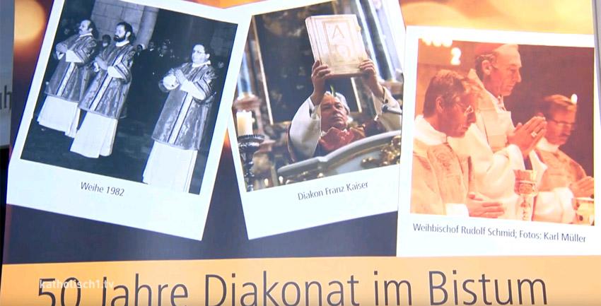 50 Jahre Ständiger Diakonat