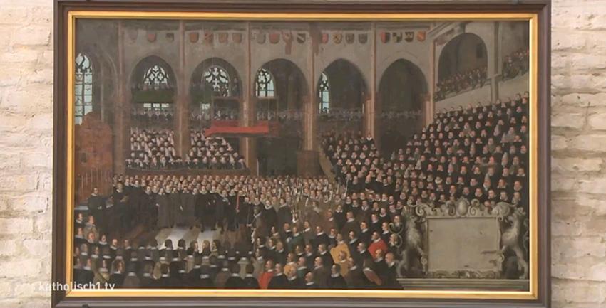 800 Jahre Franziskaner in Augsburg (katholisch1tv)
