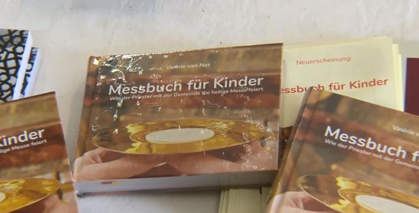 Messbuch für Kinder