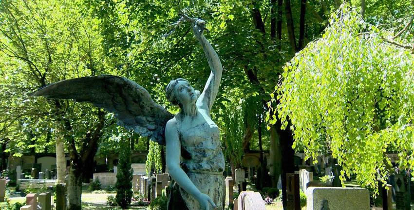 Augsburger Hermanfriedhof geht online