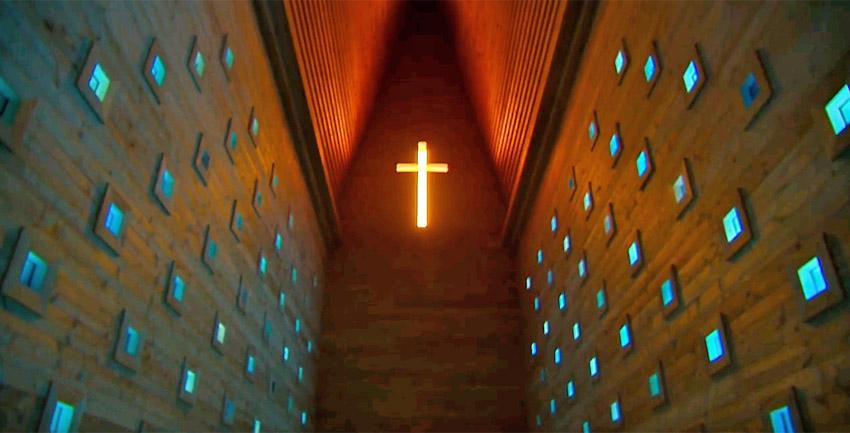 Ausstellung 7 Kapellen (katholisch1.tv)