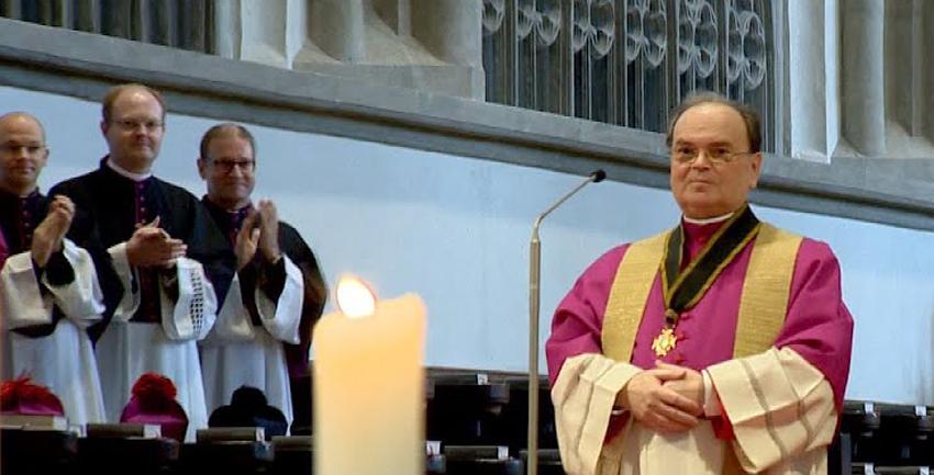 Bertram Meier wird Bischof von Augsburg