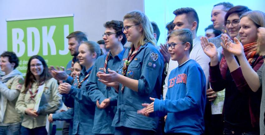 Bischof-Simpert-Preis und Jugendwerkwoche