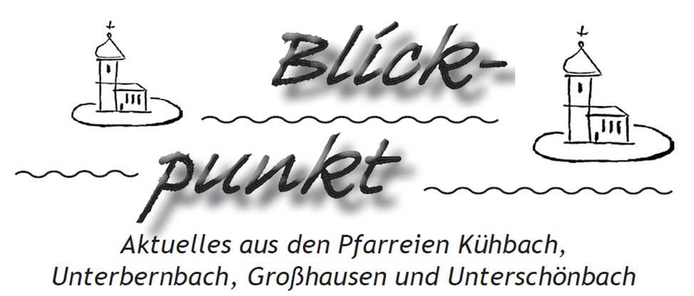 Blickpunkt_Logo