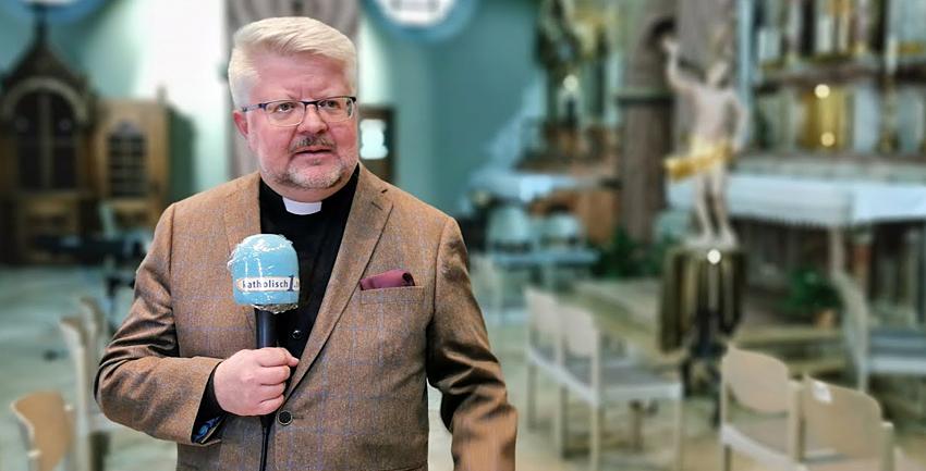 Boxbild Pfarrer Geis
