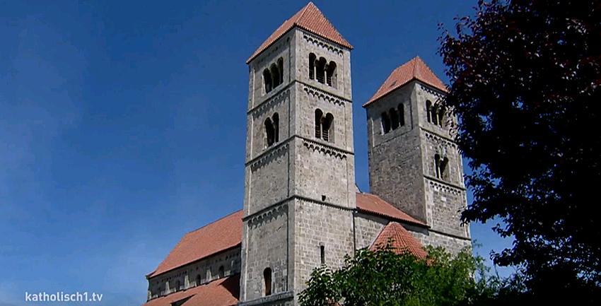 2b5be68271 Basilika Sankt Michael in Altenstadt - Bistum Augsburg