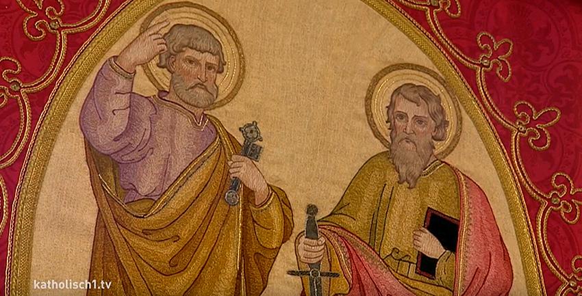 Boxbild St.Peter und Paul