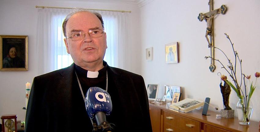 Boxbild_Bischof Bertram freut sich auf Ostergottesdienste