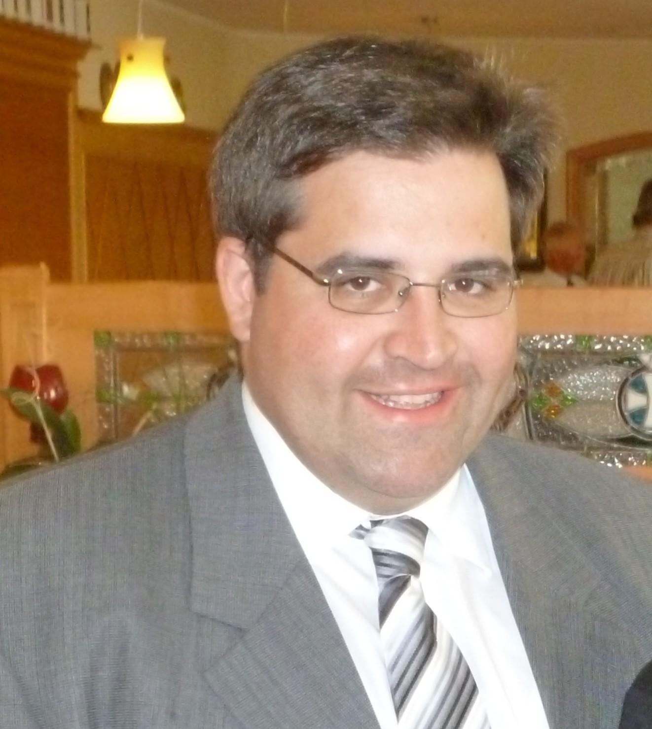 Christian Hornung