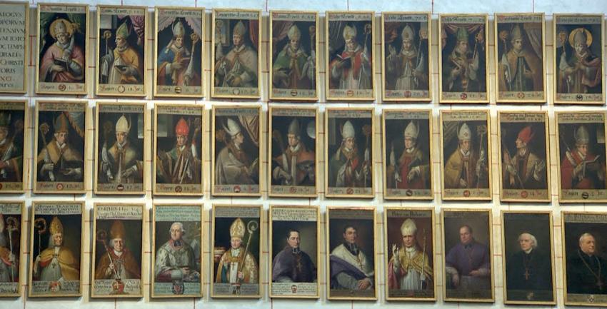 Der Augsburger Dom im Porträt - Teil 3