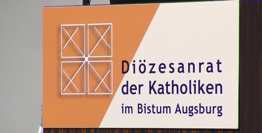 Diözesanrat Vollversammlung im Bistum Augsburg