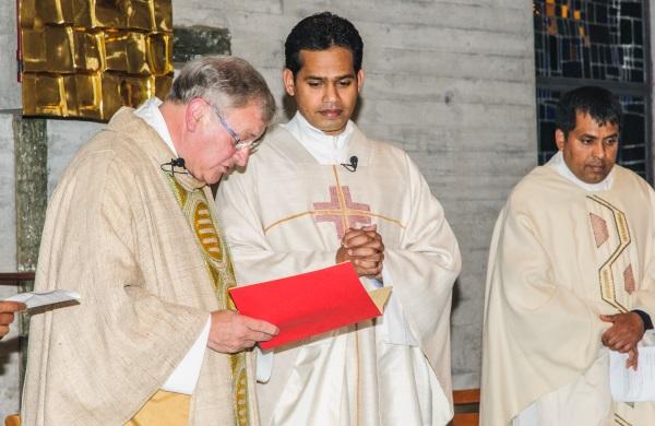 Einführung Pfarrer Jaby - 3498