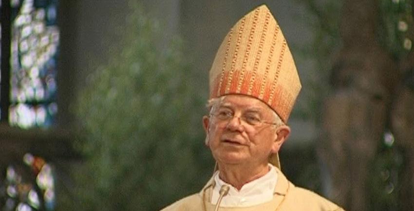 Erinnerung an Bischof Viktor Josef Dammertz