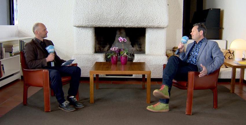 Familien in Zeiten von Corona - Interview mit Diözesanfamilienseelsorger