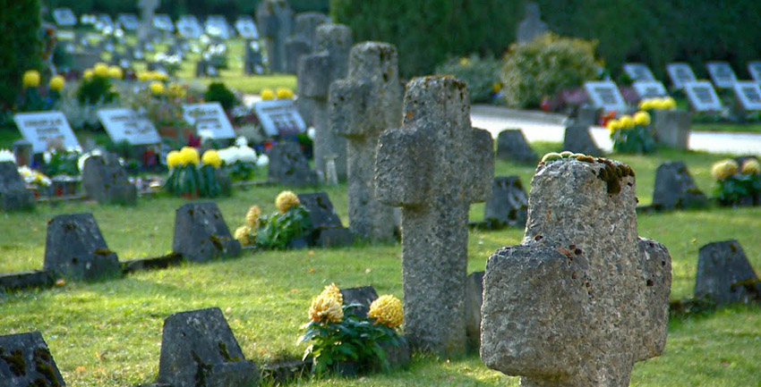 Friedhof Ursberg