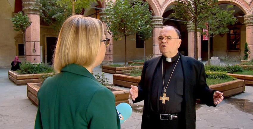 Interfaith_Interview mit Bischof Bertram Meier