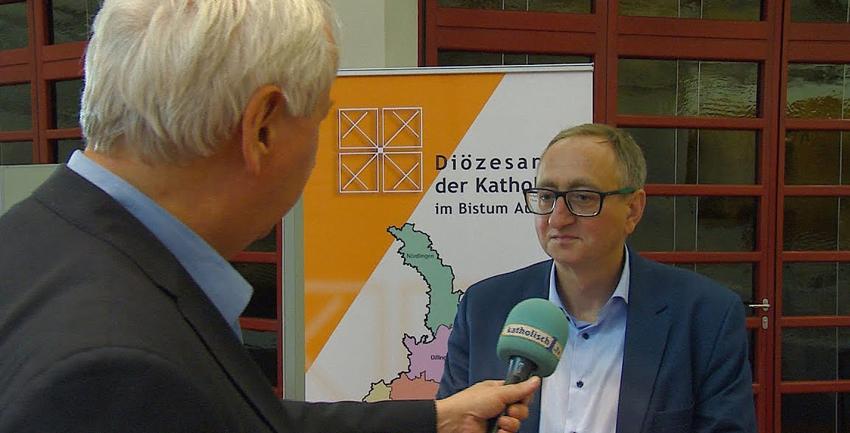 Interview Hubertus Schönemann