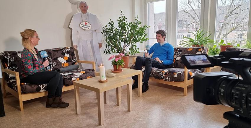 Jugendarbeit digital statt analog_Gabriel Bucher im Interview