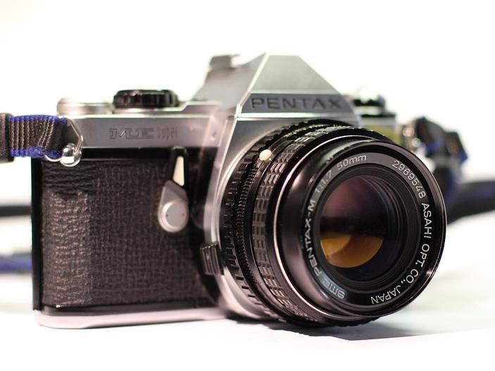 Zeitgeschichte in Fotos (Symbolbild: Pixabay)