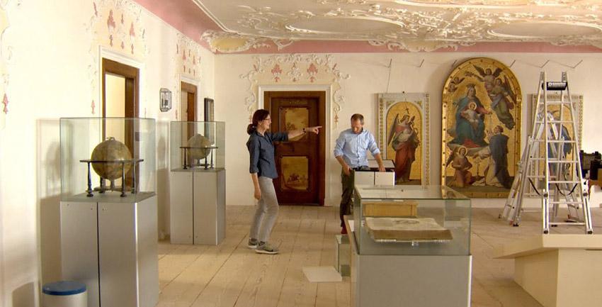 Klostermuseum Wettenhausen