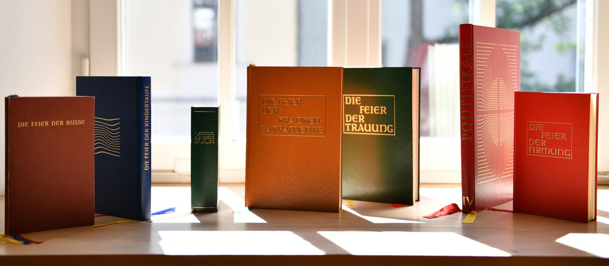 Liturgie im Fernkurs (Foto: Julian Schmidt / pba)