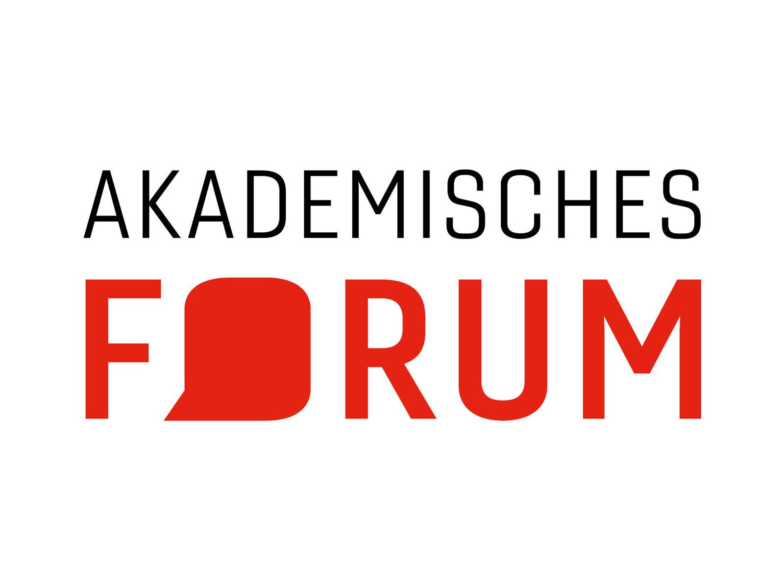 Logo Akademisches Forum