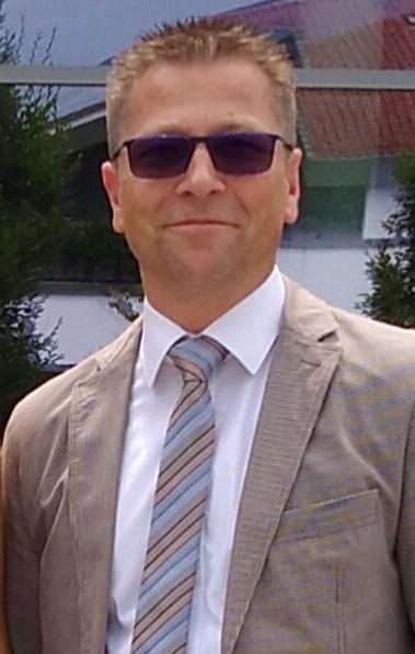 Manfred Keller