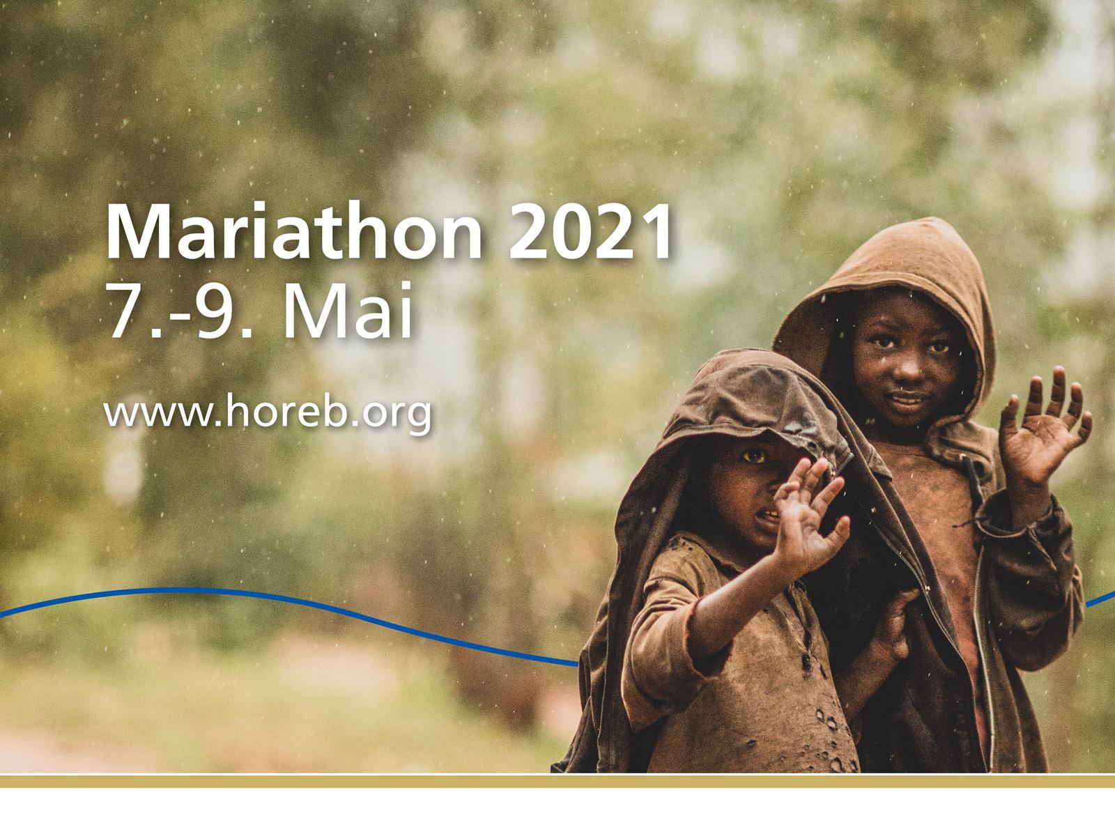 Mariathon 2021 (Bild: Radio Horeb)