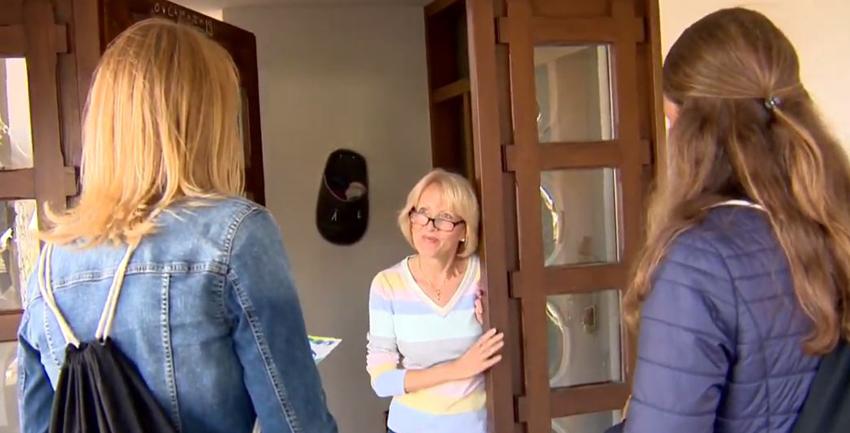 Missionarische Woche in Türkheim (Bild: katholisch1.tv)