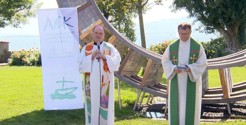 Ökumenischer Schöpfungstag am Bodensee
