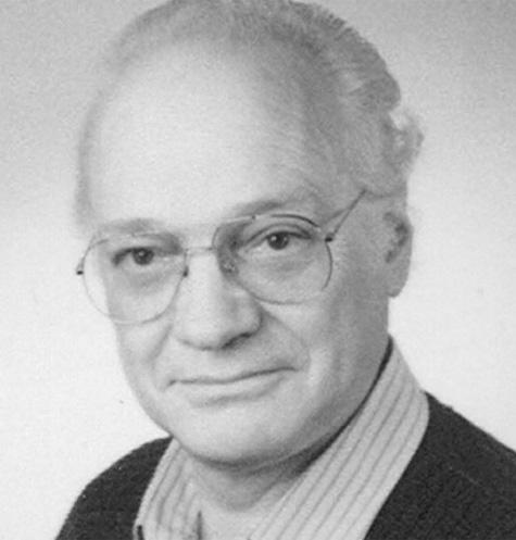 + P. Ernst Tiefenbacher OSFS (1934-2021) (Foto: Oblaten des hl. Franz von Sales)