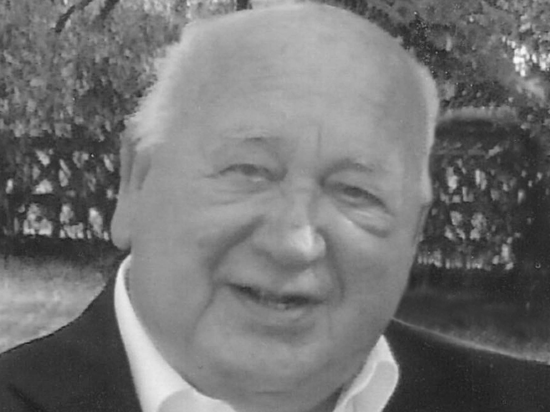 + P. Robert Markovits CPPS (1931-2020) (Foto: Privat)