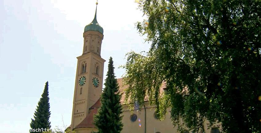 Peter und Paul in Oberhausen