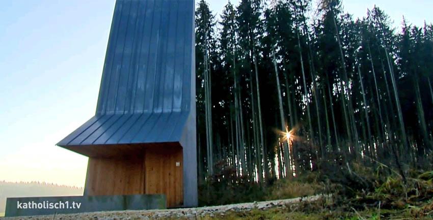Projekt 7 Kapellen (katholisch1.tv)