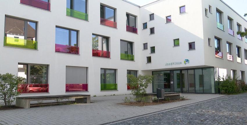 Sozialpädiatrisches Zentrum am Augsburger Josefinum