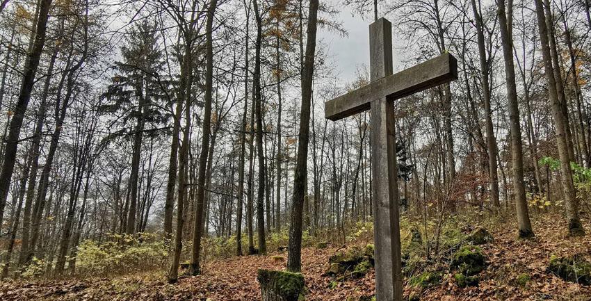 Waldfriedhof Harburg